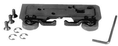 A.R.M.S., Inc. A.R.M.S. #15 Trijicon Reflex Sight Lever Mount