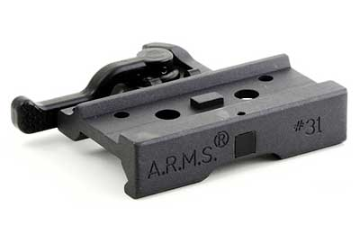 A.R.M.S. #31 Aimpoint T1 H1 Micro Mount #31 Photo 1