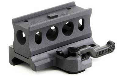 A.R.M.S., Inc. A.R.M.S. Aimpoint T-1 Micro #31 Mk. II Throw-Lever Mount & Spacer