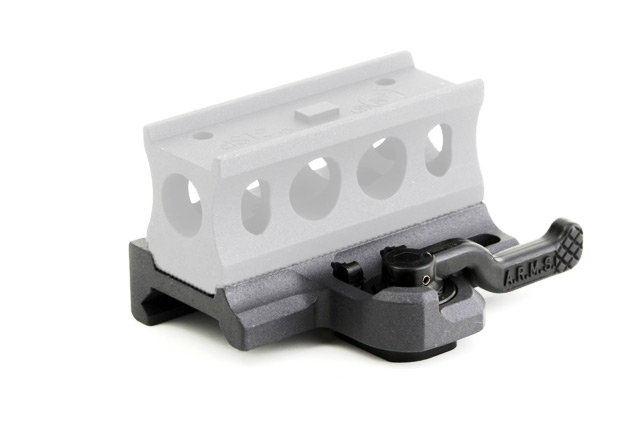 A.R.M.S. Aimpoint T-1 Micro Mount MkII #31-LII Photo 3