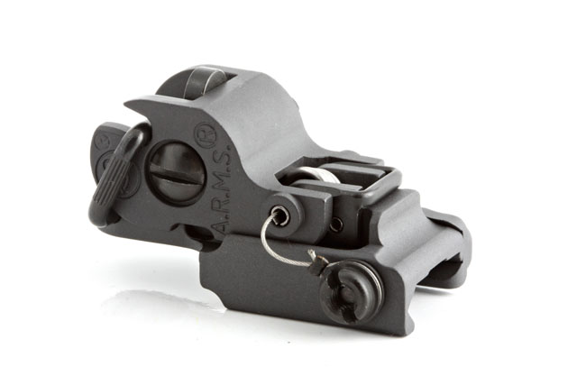 A.R.M.S., Inc. A.R.M.S. #40 A2 Flip Up Rear Sight