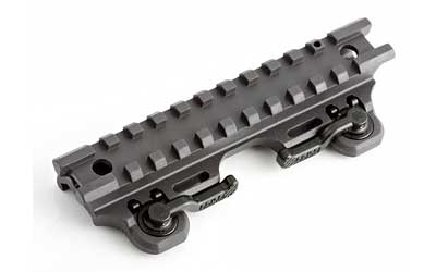 A.R.M.S., Inc. A.R.M.S. #63 Throw Lever® Riser Mount