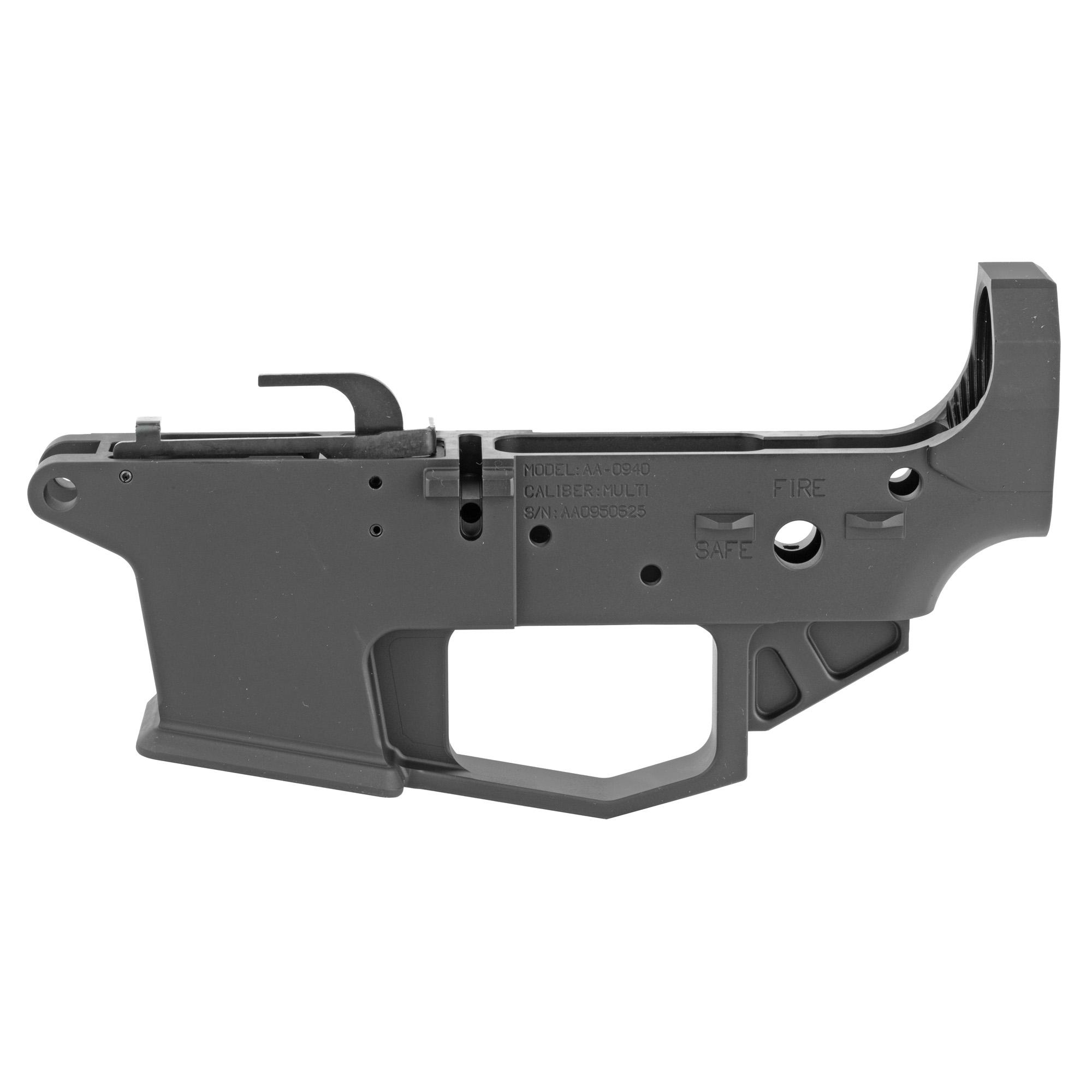 Angstadt Arms Angstadt Arms 0940 Glock 9mm / 40sw Lower