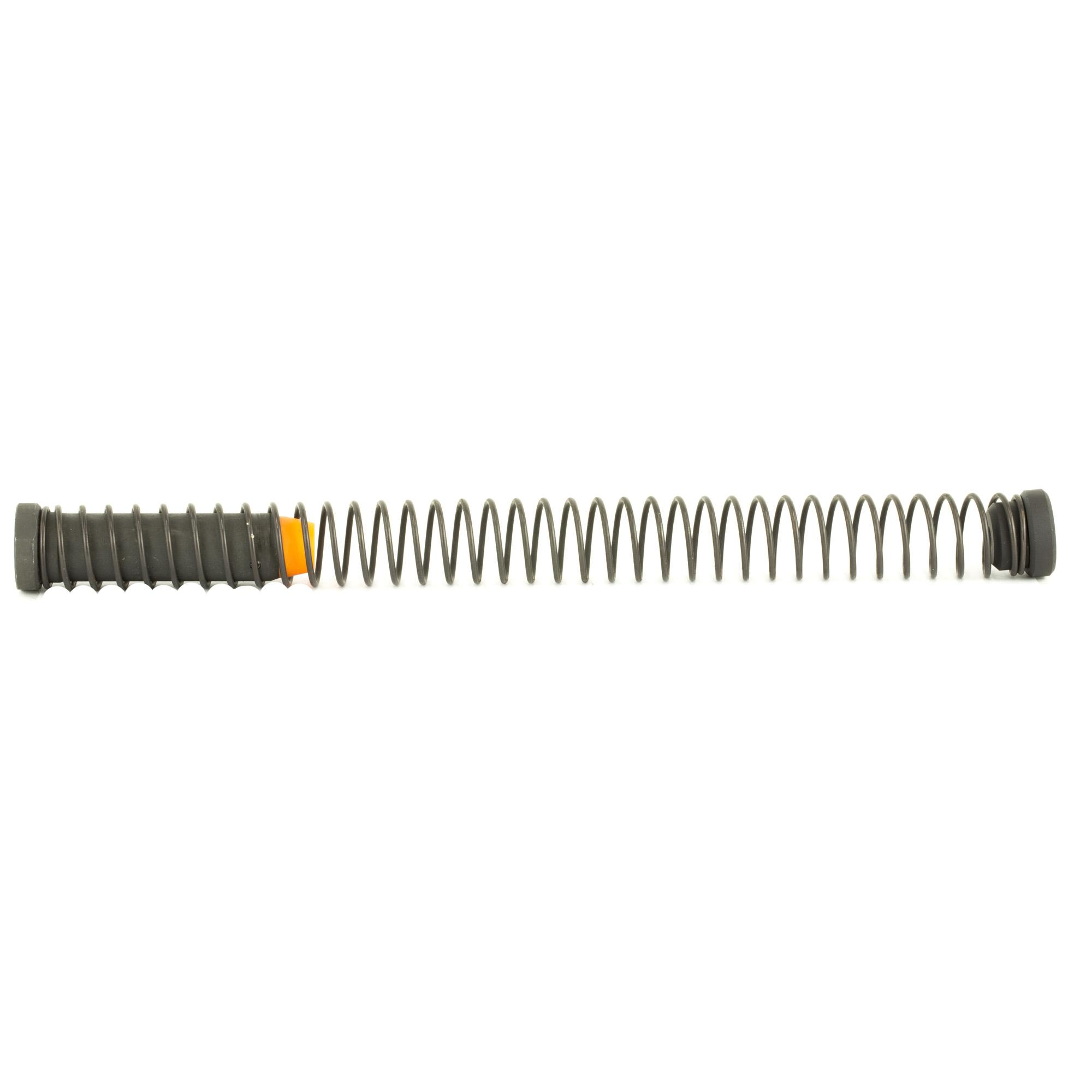Angstadt Arms Angstadt Arms 9mm Buffer Kit Black