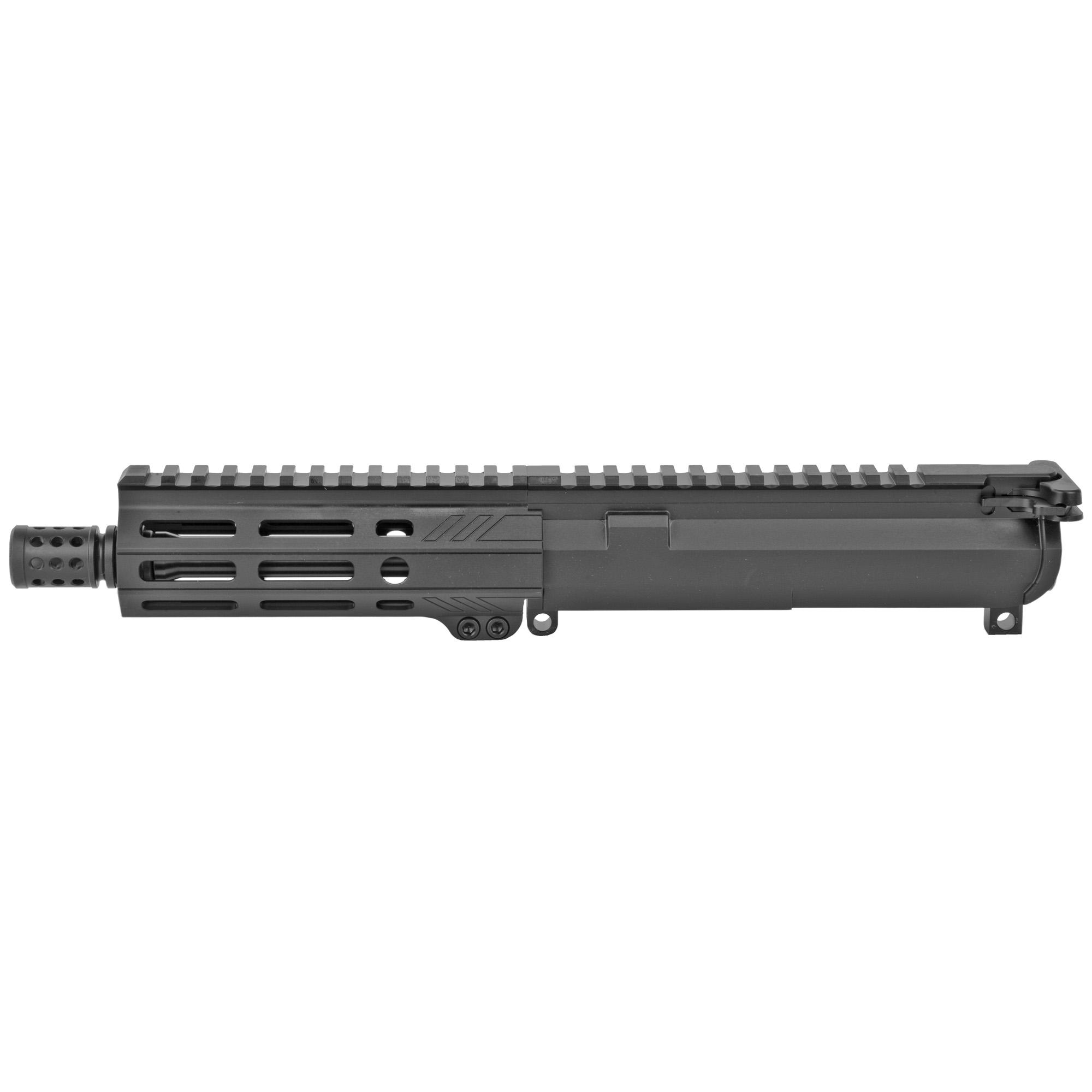 Angstadt Arms Angstadt Arms Complete Upper 9mm 6