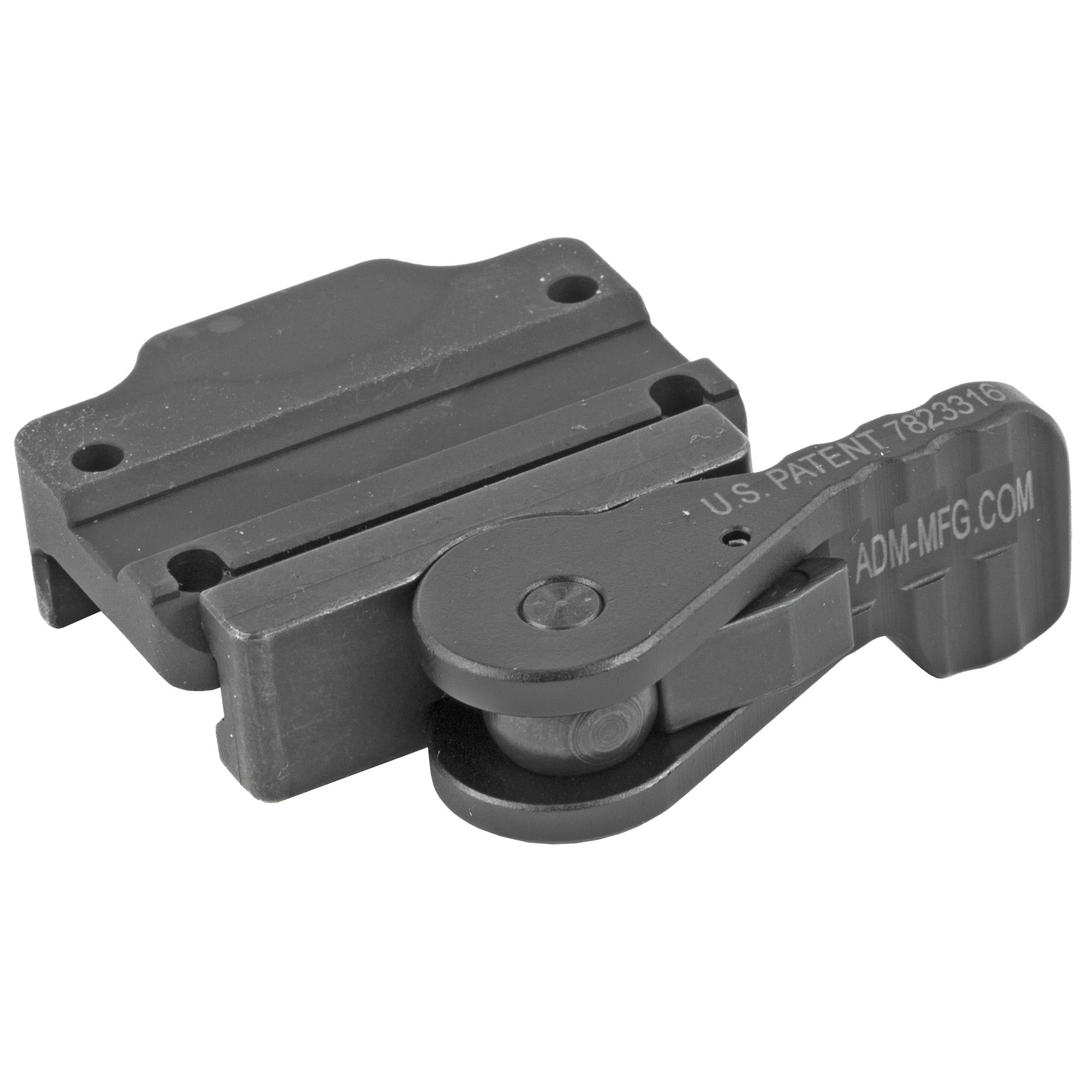 American Defense Mfg. Trijicon Mro Low Mount Tactical AD-MRO-L TAC R Photo 2
