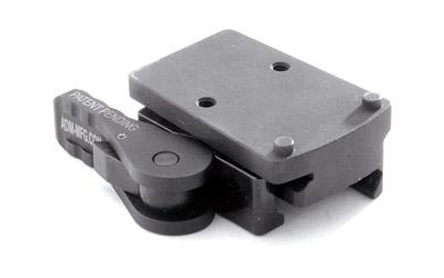 American Defense Mfg. American Defense Mfg. Trijicon Rmr Quick Release Mount Right Hand Lever