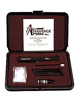 Advantage Arms .22LR Conversion Kit for Glock 26 27 AACLE26-27 Photo 1