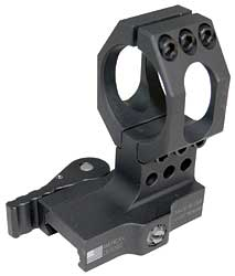 American Defense Mfg. American Defense Mfg. High Profile Mount(aimpoint)Quick Release