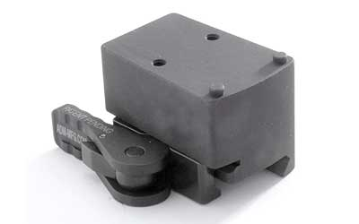 American Defense Mfg. American Defense Mfg. Trijicon Rmr Quick Release Mount Co-witnss