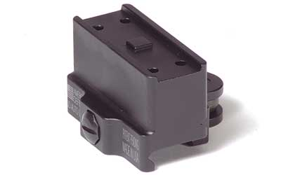 American Defense Mfg. American Defense Mfg. Aimpoint T1 Quick Release Mount Co-witness