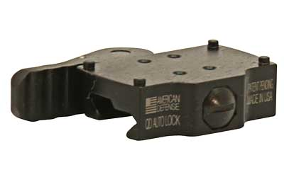 American Defense Mfg. Burris Fastfire Quick Release Mount