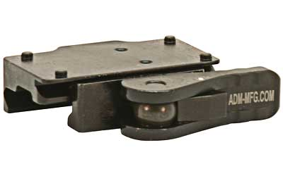 American Defense Mfg. Insight Mrds Quick Release Mount ADIM Photo 1