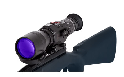 American Technology Network ATN X-Sight HD Day/Night rifle scope 5-18x SMART HD OPTICS