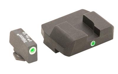 AmeriGlo Ameriglo Glock 17/19/22 Idot Tritium
