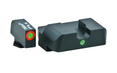AmeriGlo Ameriglo Glock 20/21 Pro-IDOT Tritium