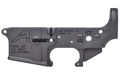 Aero Precision Aero Ar15 Stripped Lower Gen 2 Black