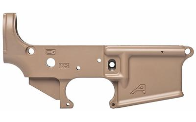 Aero Precision Aero Ar15 Stripped Lower Gen 2 Dark Earth