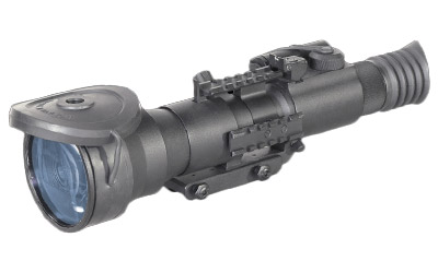 Armasight Nemesis 6x Sd Scp Gen 2+ NRWNEMESI62GDS1 Photo 1