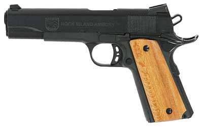 Armscor Armscor Rock Island Tactical 45acp 8rd 5