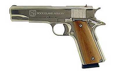 Armscor Rock Island 1911 45acp 5