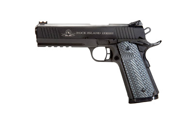 Armscor Rock Island M1911-A1 5
