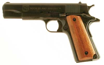 Armscor Armscor Rock Island 1911 9mm 9rd 5