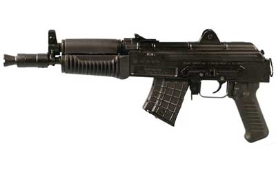 Arsenal, Inc. Arsenal Sam7k 762x39 10.5