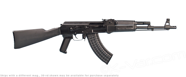 Arsenal, Inc. Arsenal SAM7R-61 762x39 16