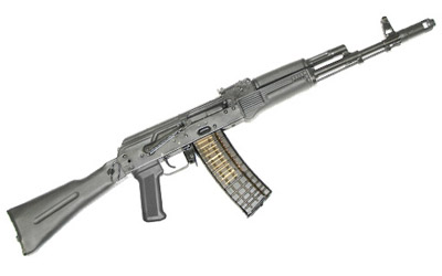 Arsenal, Inc. Arsenal Slr106f 556x45 Black 16