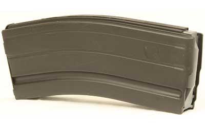 ASC Mag Asc Ar6.8 25rd Stainless Black