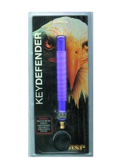 ASP Asp Key Defender Violet with heat