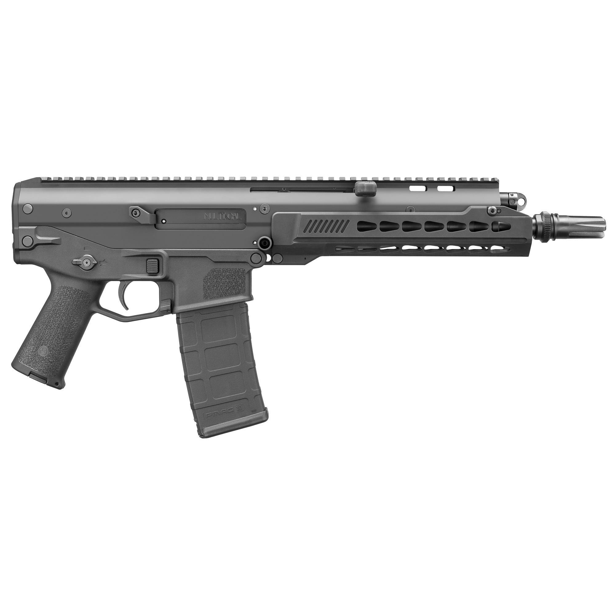 Bushmaster Bushmaster Acr Pistol 223rem 10.5 Black