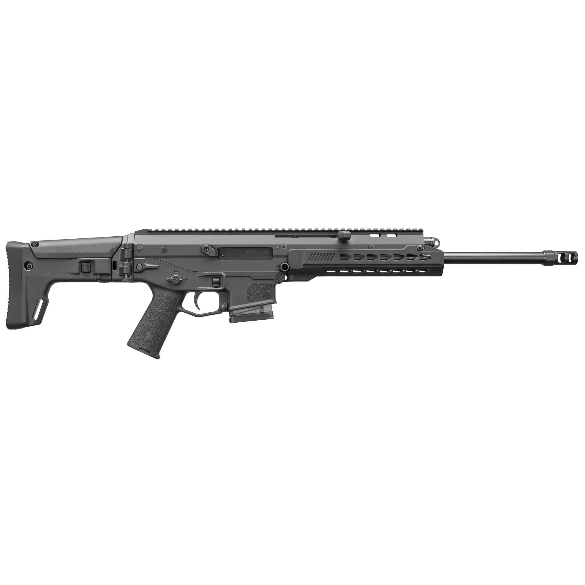 Bushmaster Bushmaster Acr 450 Bush 16