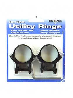 B-Square B-Square Spt Utility Rngs .22 1