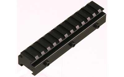 B-Square B-Square AR-15 Flat Top Riser Mblk