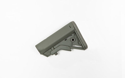 B5 Systems B5 Bravo Stock Mil-Spec Foliage Green
