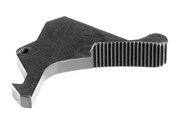 Badger Badger AR Gen II Tactical Latch Black