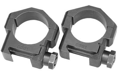 Badger Badger 30mm Max Scope Ring Std Alloy
