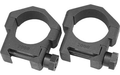 Badger Badger 30mm Scope Ring Med