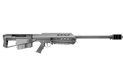 Barrett Barrett 95 50bmg Bolt Action 29