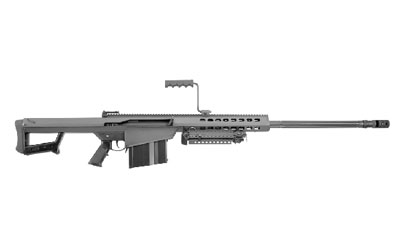 Barrett 82A1 .416 Semi-Automatic 29