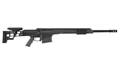 Barrett Barrett MRAD 338 Lapua 24.5