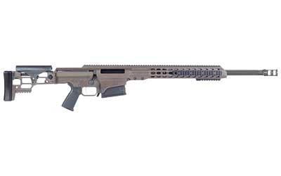 Barrett Barrett MRAD 338 Lapua 24