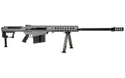 Barrett Barrett M107a1 50BMG 29