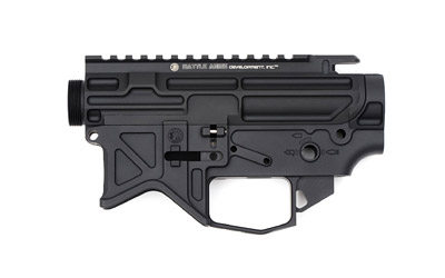 Battle Arms Development, Inc. Battle Arms Development Light Weight Upper & Lower Receiver 556