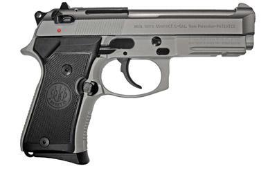 Beretta Beretta 92fs Cmp 9mm 4.9