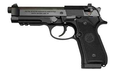Beretta Beretta 92a1 9mm 4.9