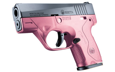 Beretta Beretta Nano 9mm 3.07