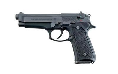 Beretta Beretta 92FS 9mm 4.9